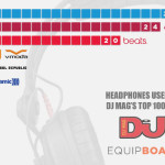 Most Popular DJ Headphone Brands