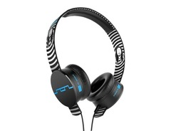 Who Sells Novelty Travel Portable On-Ear Foldable Headphones Birthday Party Red Black Polka Dots - 13 Thirteen