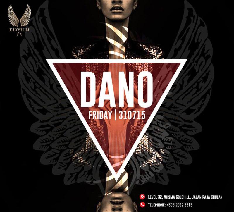 DanoEF @ Elysium