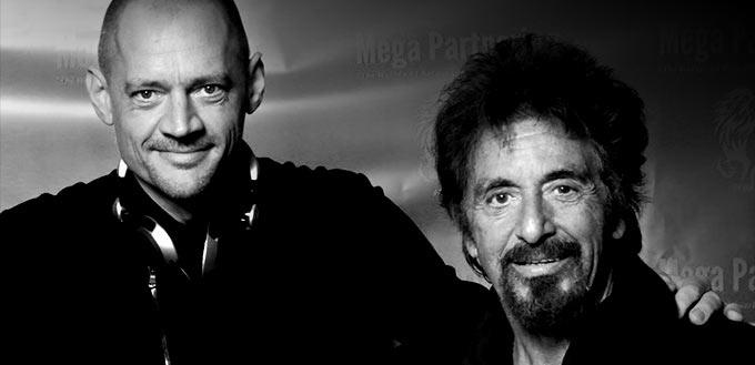 DanoEF & Al Pacino