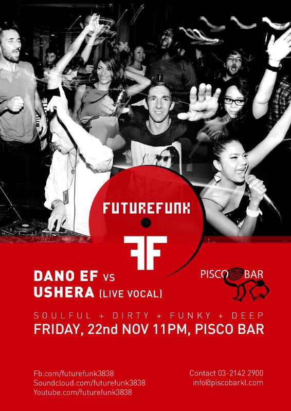 DanoEF & FutureFunk