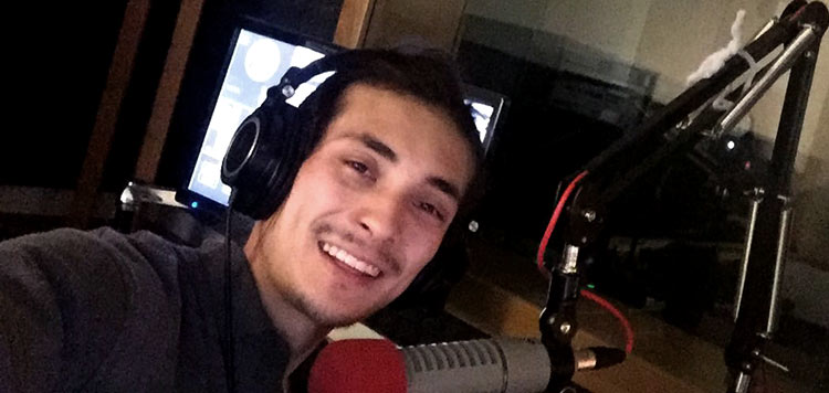 How I Became A Radio DJ And Why I Love Being A Radio Host