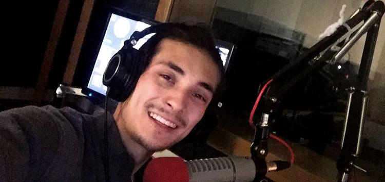 radio dj adam lerschen