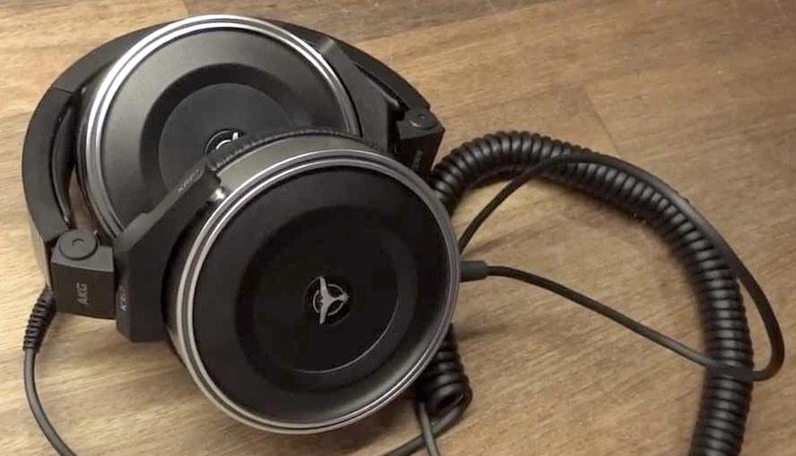 AKG Pro Audio